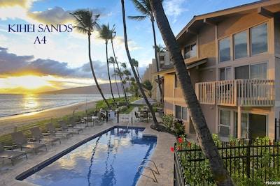 Kihei Sands, Kihei, Hawaii, United States of America