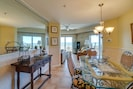 Westwinds 4724 - Dining Room - With an open floor plan, no one is left out of the conversation