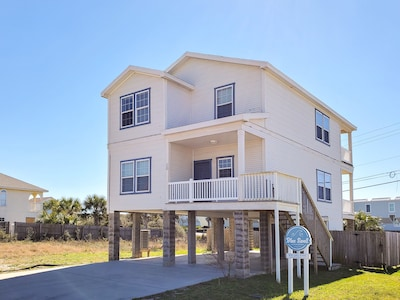 Inlet Beach Heights, West Panama City Beach, Sunnyside, Florida, Verenigde Staten