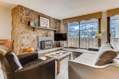 Scorpio, Vail, Colorado, United States of America
