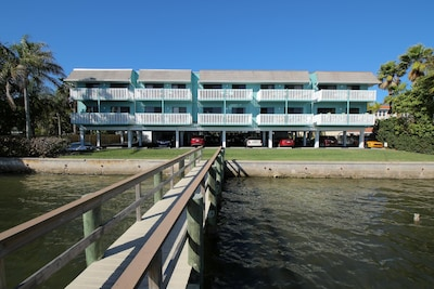 Bradenton Beach Condo