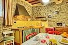 Dining Room, Kitchen, Living Room