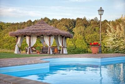Outdoor, Pool