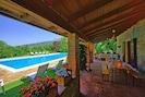 Balcony / Terrace / Patio, Pool