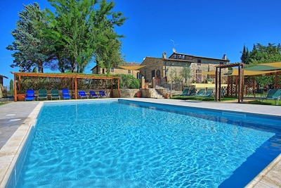 Pool, Summer