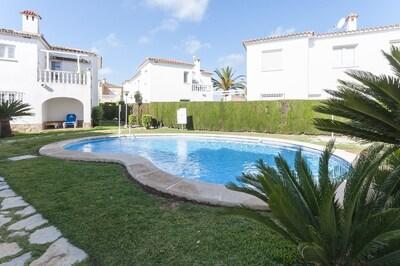 Oliva, Communauté valencienne, Espagne