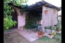 Eigentum, Hinterhof, Garten, Haus, Schuppen, Gebäude, Hütte, Gartenbauten, Garten, Landscaping