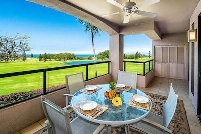 Waikoloa Fairways, Waikoloa, Hawaii, United States of America