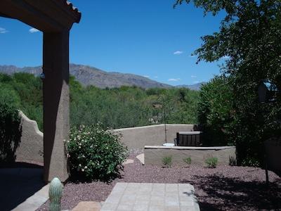 Ventana Creek, Tucson, Arizona, United States of America