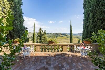 Balcony / Terrace / Patio, Scenic View