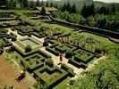 Garten, Botanischer Garten, Strauch, Landschaft, Botanik, Hecke, Urban Design