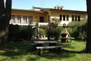Pflanze, Gebäude, Himmel, Eigentum, Fenster, Baum, Schatten, Grundstueck, Wohngebiet, Gras