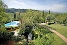 Garden, Pool, Scenic View