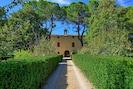 Grün, Eigentum, Baum, Gras, Natürliche Landschaft, Haus, Himmel, Ländliches Gebiet, Zuhause, Graspflanze