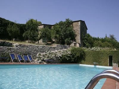 Schwimmbad, Wasser, Freizeit, Eigentum, Urlaub, Resort, Freizeitzentrum, Villa, Ferienort, Gebäude
