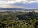 Himmel, Bergforms, Hochland, Natürliche Landschaft, Hügel, Vegetation, Wolke, Berg, Wildnis, Horizont