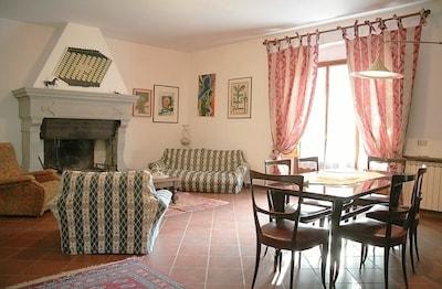 Rassina, Castel Focognano, Tuscany, Italy