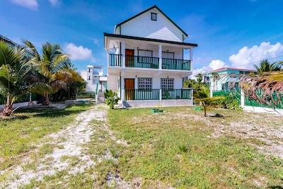 District de Belize, Belize