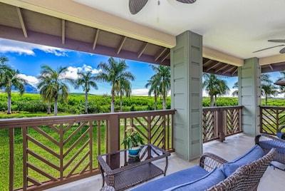 Kiahuna Golf Village, Koloa, Hawaii, United States of America
