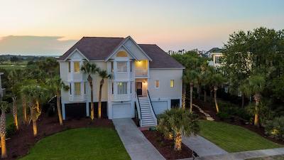 Ocean Club, Isle of Palms, South Carolina, United States of America