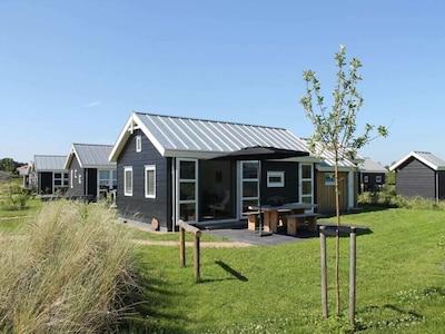 Boswachterij Westerschouwen, Burgh-Haamstede, Zeeland, Nederland