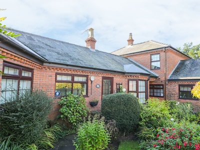 Sewerby Hall, Bridlington, Engeland, Verenigd Koninkrijk