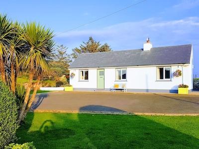 Dorlin Strand, Ardara, Donegal Provinz, Irland