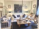 Sofa et canapés pour soirées confortables
