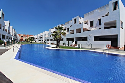 Vera, Andalousie, Espagne