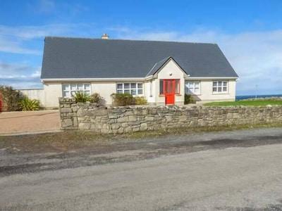 Ballina, Mayo Provinz, Irland