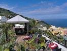 Public roof terrace