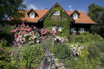 Kirchberg an der Raab, Steiermark, Österreich