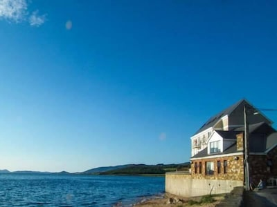 Dunree, Donegal Provinz, Irland