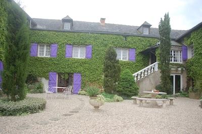 Le Ségur, Tarn, Frankrijk