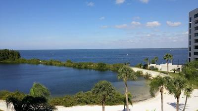 Gulf Island Beach & Tennis Club, Hudson, Florida, United States of America