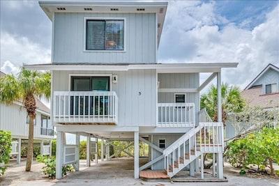 Port Boca Grande, Boca Grande, Floride, États-Unis d'Amérique