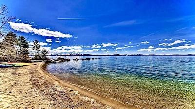 Lakeside Cove, Glenbrook, Nevada, United States of America