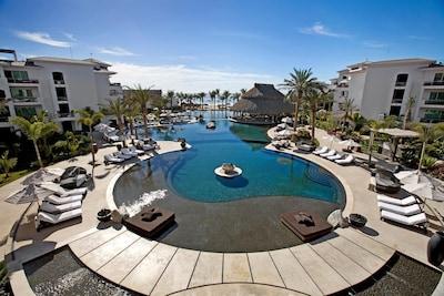 Cabo Azul Resort, San Jose del Cabo, Baja California Sur, Mexico