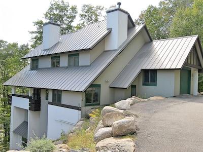 Coolidge Falls, Lincoln, New Hampshire, United States of America