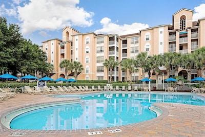 Grande Villas, Orlando, Florida, United States of America