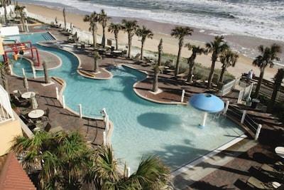 Ormond Beach Resort