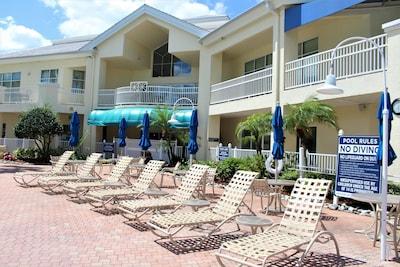 Cypress Pointe Resort, Orlando, Florida, United States of America