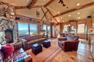 Cowboy Heaven, Big Sky, Montana, United States of America