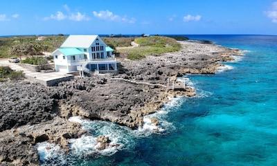 Fisheye Fantasy, Little Cayman, Cayman Islands