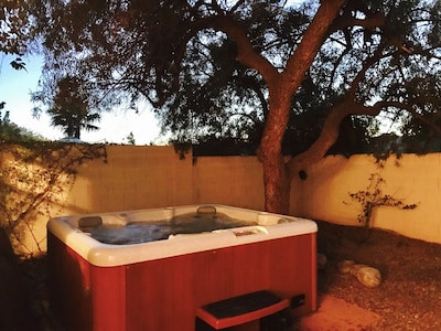 Moondance Patio Homes, Tucson, Arizona, Verenigde Staten