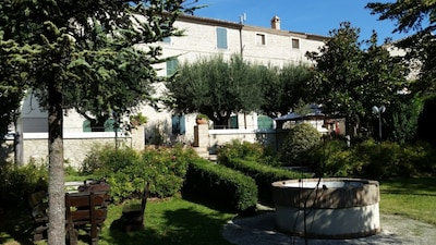 La Panoramica (appartamento vista giardino 4)