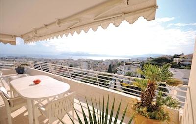 La Californie, Cannes, Alpes-Maritimes, France