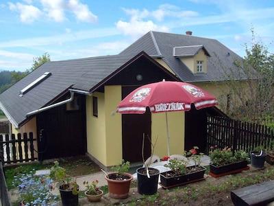 Chřibská, Usti nad Labem (région), République tchèque