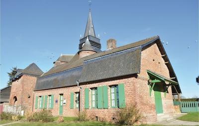 Raillimont, Département Aisne, Frankreich