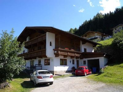 Kaltenbach, Tirol, Austria